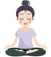 Yoga Nidra Meditationstherapie